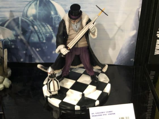 DC présente ses nouveautés sur les stands de la Toy Fair 2020 67