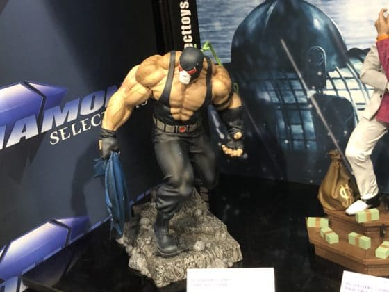 DC présente ses nouveautés sur les stands de la Toy Fair 2020 69