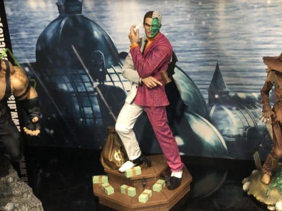 DC présente ses nouveautés sur les stands de la Toy Fair 2020 70