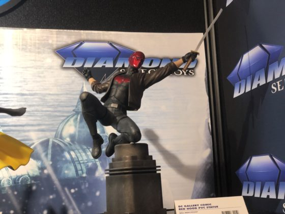DC présente ses nouveautés sur les stands de la Toy Fair 2020 71