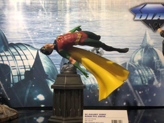 DC présente ses nouveautés sur les stands de la Toy Fair 2020 72
