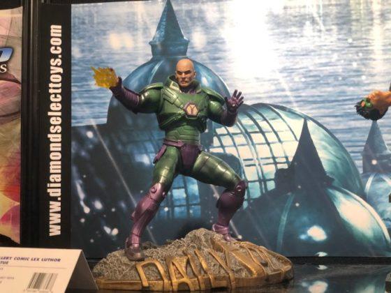 DC présente ses nouveautés sur les stands de la Toy Fair 2020 73
