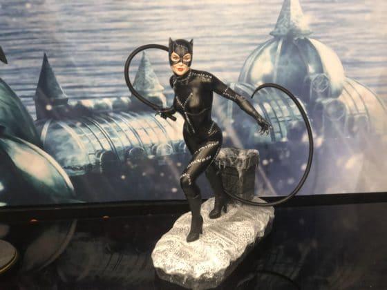 DC présente ses nouveautés sur les stands de la Toy Fair 2020 75