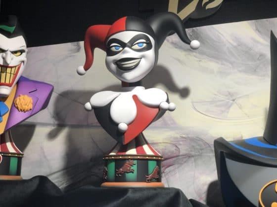 DC présente ses nouveautés sur les stands de la Toy Fair 2020 58