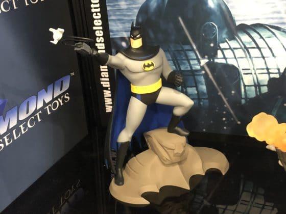 DC présente ses nouveautés sur les stands de la Toy Fair 2020 62