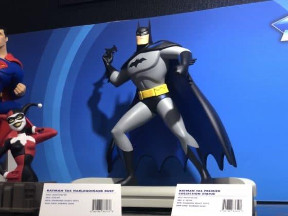DC présente ses nouveautés sur les stands de la Toy Fair 2020 64
