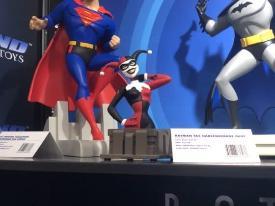 DC présente ses nouveautés sur les stands de la Toy Fair 2020 65