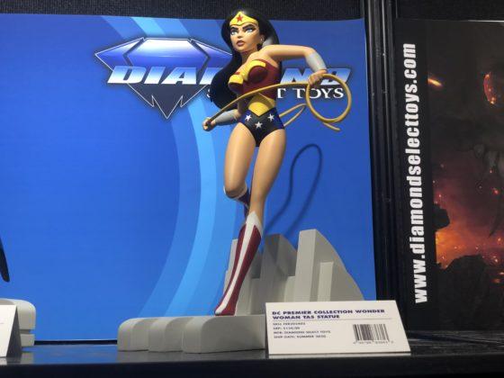 DC présente ses nouveautés sur les stands de la Toy Fair 2020 66