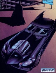 Dossier - La Batmobile à travers les âges 37