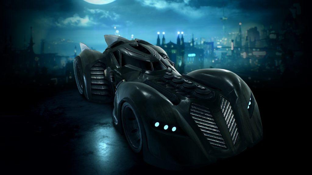Dossier - La Batmobile à travers les âges 32