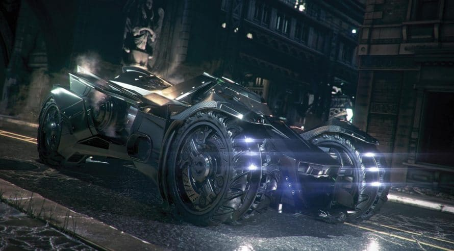 Dossier - La Batmobile à travers les âges 34