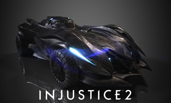 Dossier - La Batmobile à travers les âges 36
