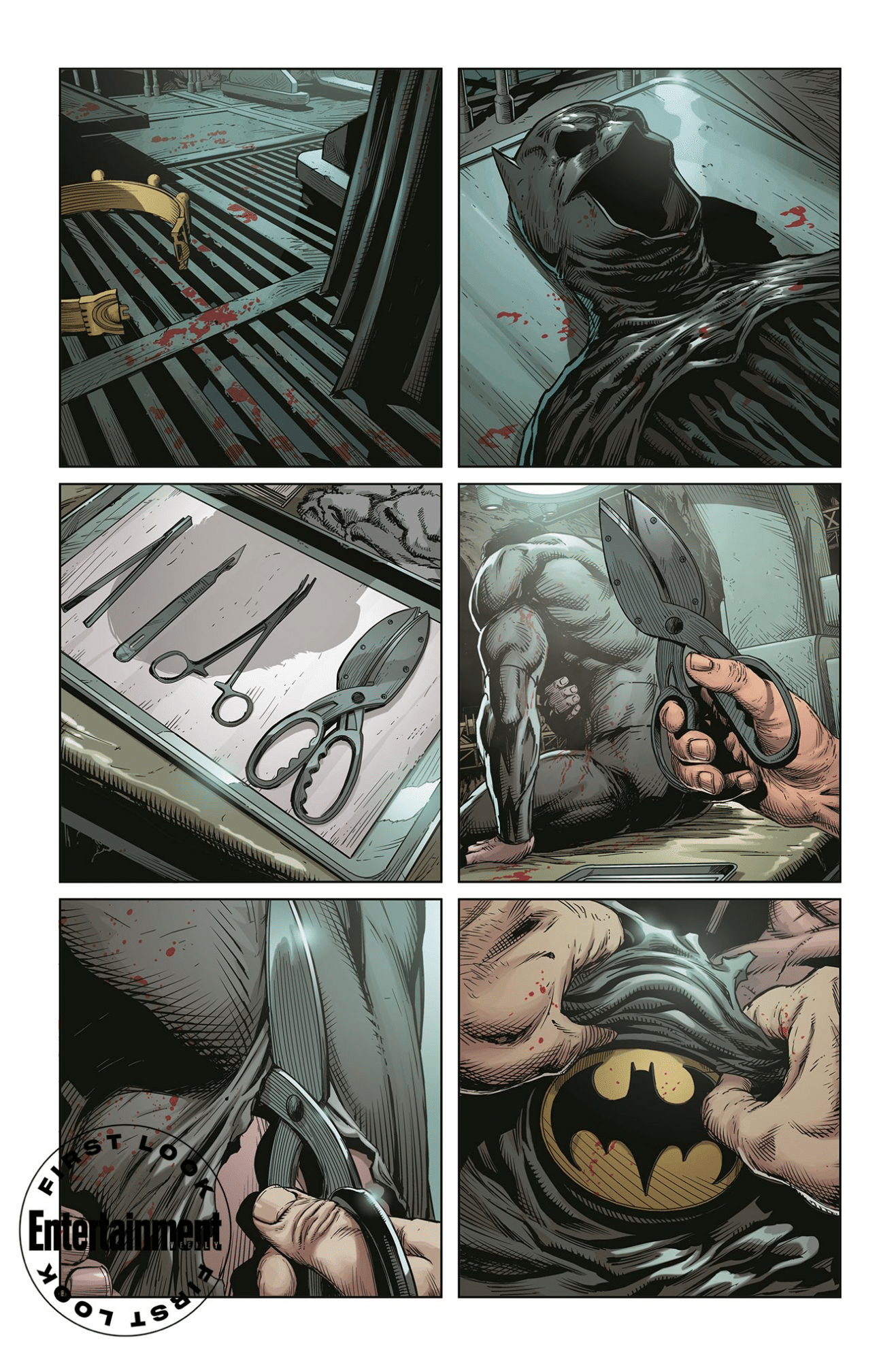 Three Jokers Page 3