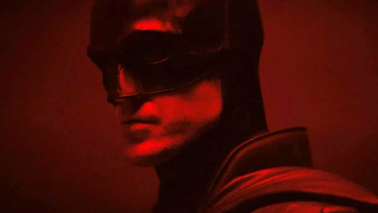 Série spin-off du film de Matt Reeves pour HBO Max — Batman