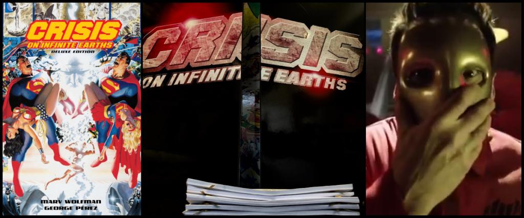 Dossier CW - De Arrow à Crisis : L'histoire d'un univers partagé 39