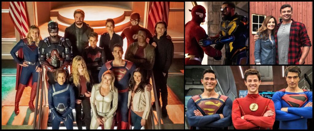 Dossier CW - De Arrow à Crisis : L'histoire d'un univers partagé 40