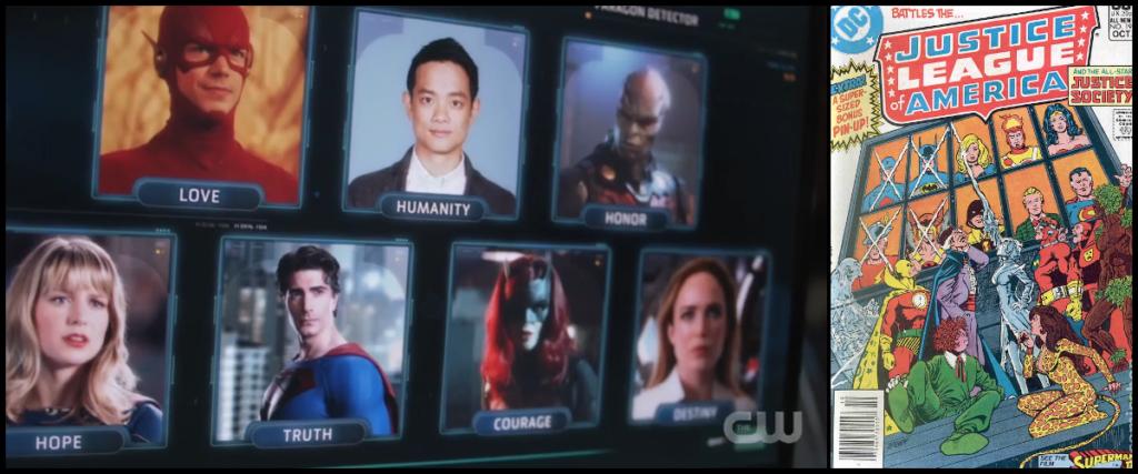 Dossier CW - De Arrow à Crisis : L'histoire d'un univers partagé 38