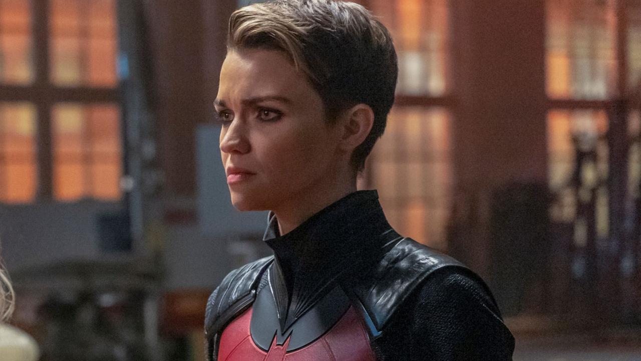 Accueil TV Batwoman: On connait la raison du départ de Ruby Rose Batwoman: On connait la raison du départ de Ruby Rose Par Mocassin- 20/05/20200
