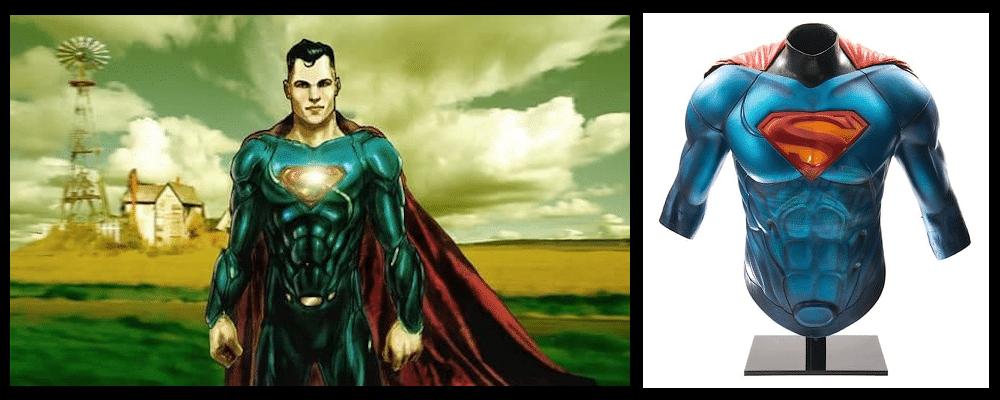 Dossier - Retour sur Superman Flyby 33