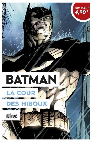 Urban Comics : Les 10 récits complets à 4,90€ sont sortis 28