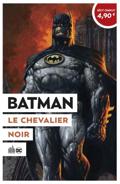 Urban Comics : Les 10 récits complets à 4,90€ sont sortis 29