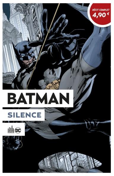 Urban Comics : Les 10 récits complets à 4,90€ sont sortis 30
