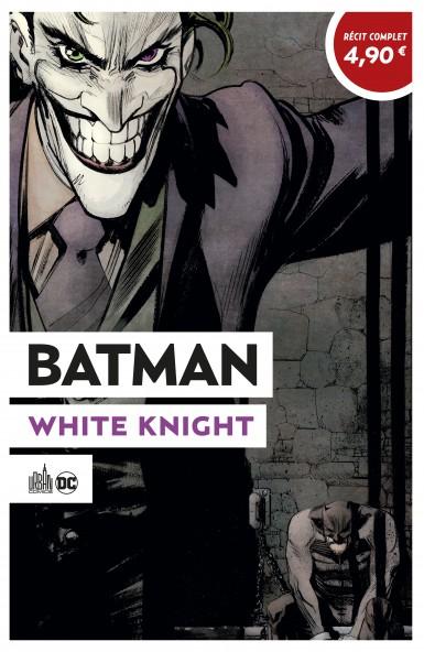Urban Comics : Les 10 récits complets à 4,90€ sont sortis 34