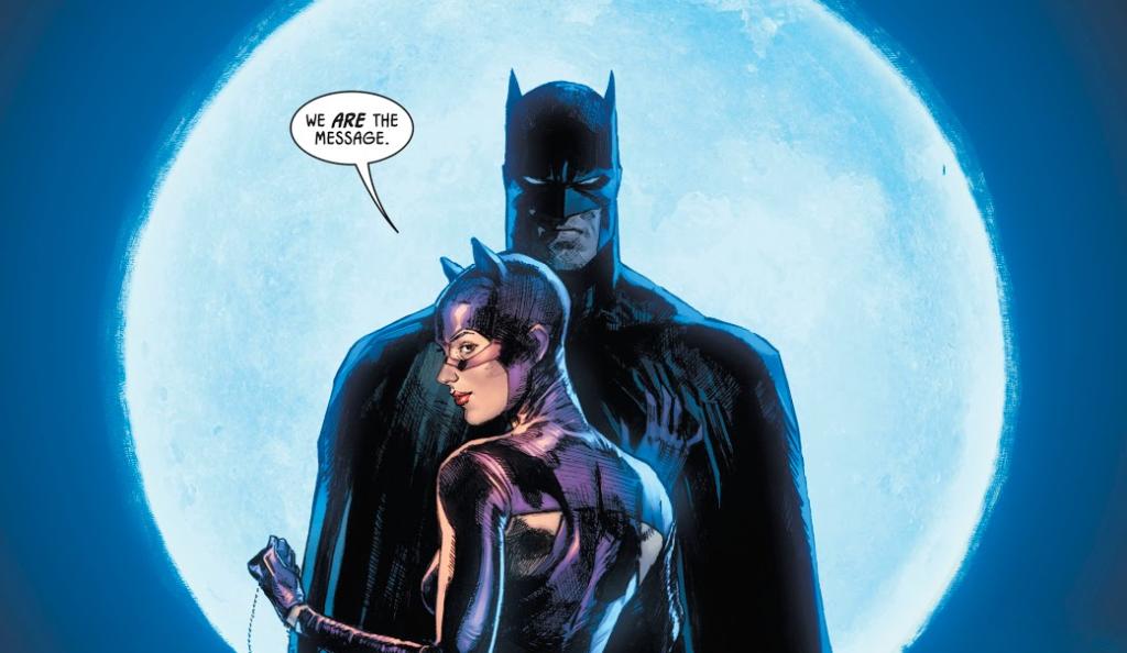 Review VF - Batman Rebirth Tome 12 : La Cité de Bane 2