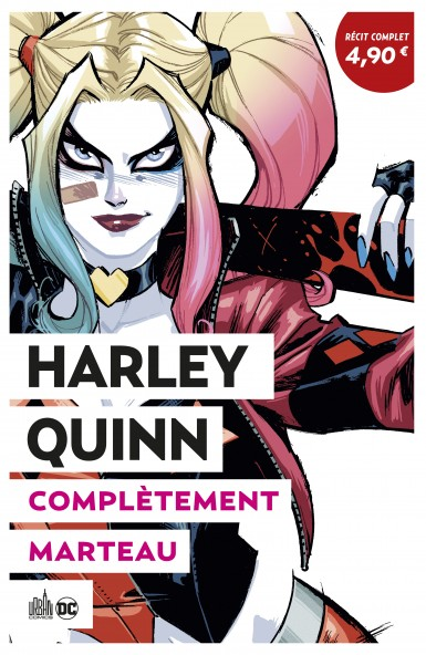 Urban Comics : Les 10 récits complets à 4,90€ sont sortis 33