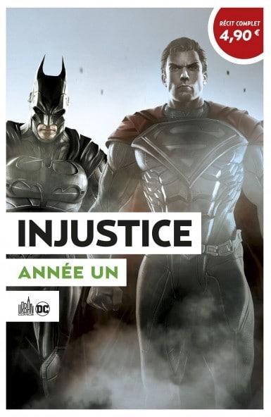 Urban Comics : Les 10 récits complets à 4,90€ sont sortis 32