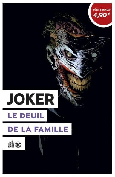 Urban Comics : Les 10 récits complets à 4,90€ sont sortis 31