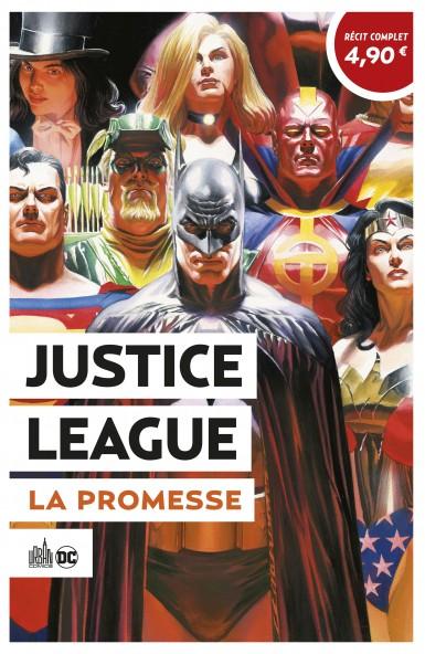 Urban Comics : Les 10 récits complets à 4,90€ sont sortis 35