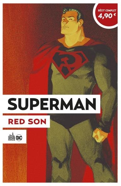 Urban Comics : Les 10 récits complets à 4,90€ sont sortis 36