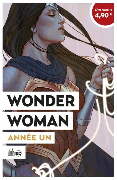 Urban Comics : Les 10 récits complets à 4,90€ sont sortis 37