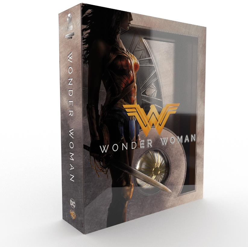 Wonder Woman s'invite chez les Titans of Cult 2
