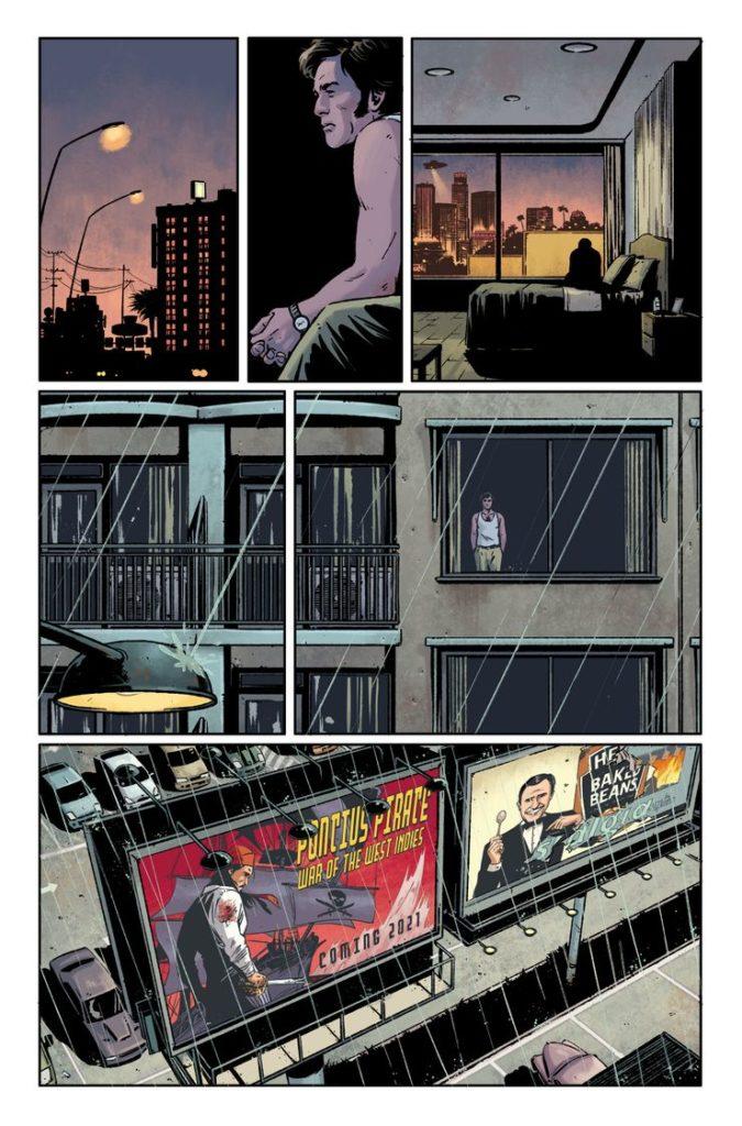 DC annonce Rorschach par Tom King et Jorge Fornés 38