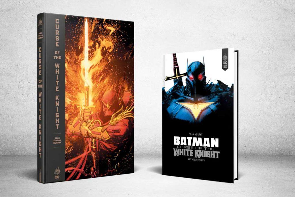Urban Comics lance sa collection Urban Limited 1