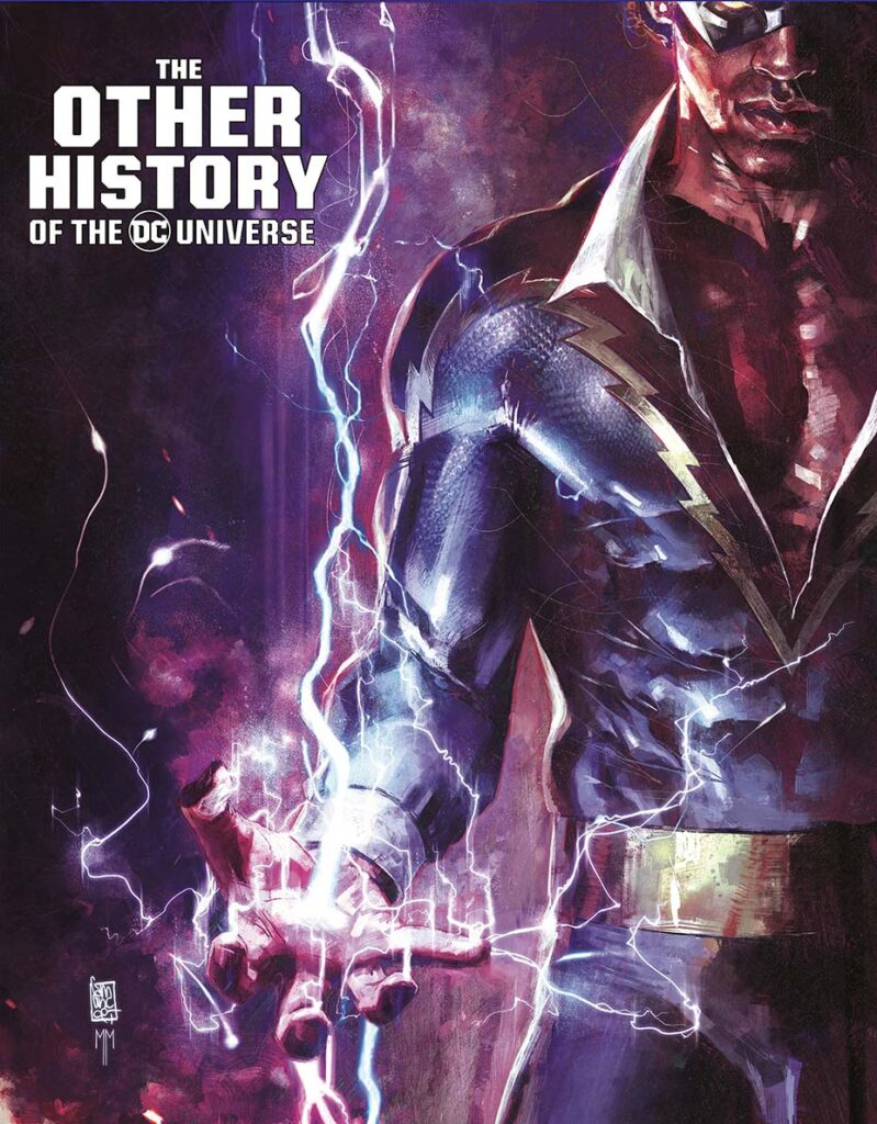 The Other History of the DC Universe arrive (enfin) en novembre 1