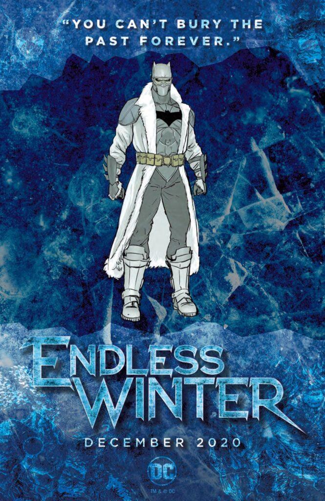 Batman Endless Winter