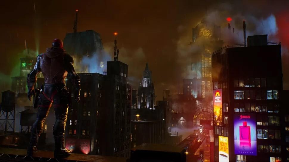 Plein d'infos sur le jeu Gotham Knights 2