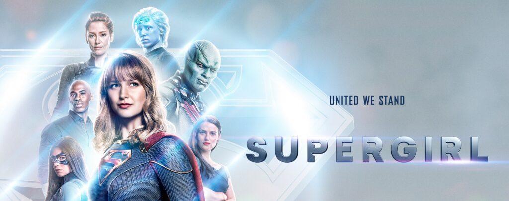 Bilan des séries CW 2019/2020 : Supergirl Saison 5