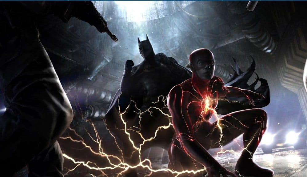 DC FanDome : le récap des trailers et des infos 36