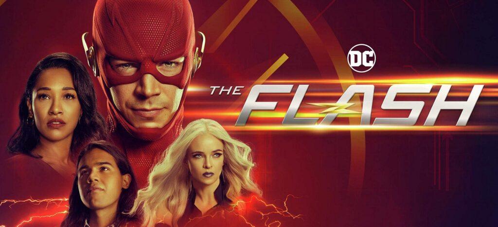 Bilan des séries CW 2019/2020 : The Flash Saison 6