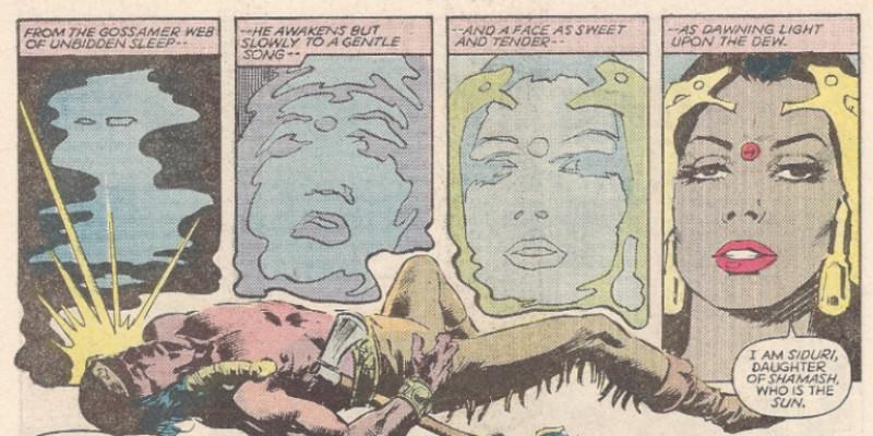 Off My Mind #99 - DC Comics et la mythologie mésopotamienne 3