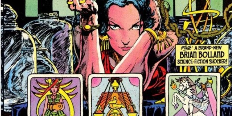 Off My Mind #99 - DC Comics et la mythologie mésopotamienne 2