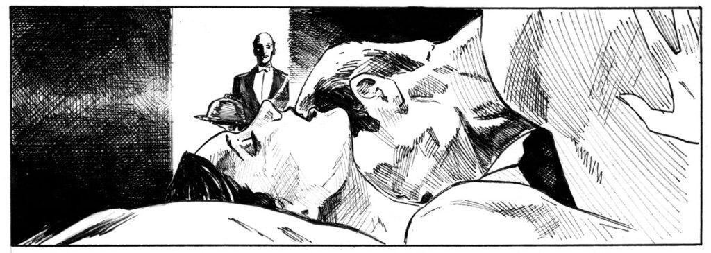 Une nouvelle date pour Batman/Catwoman en décembre 41