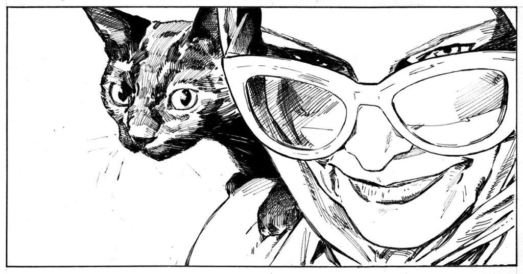 Une nouvelle date pour Batman/Catwoman en décembre 39