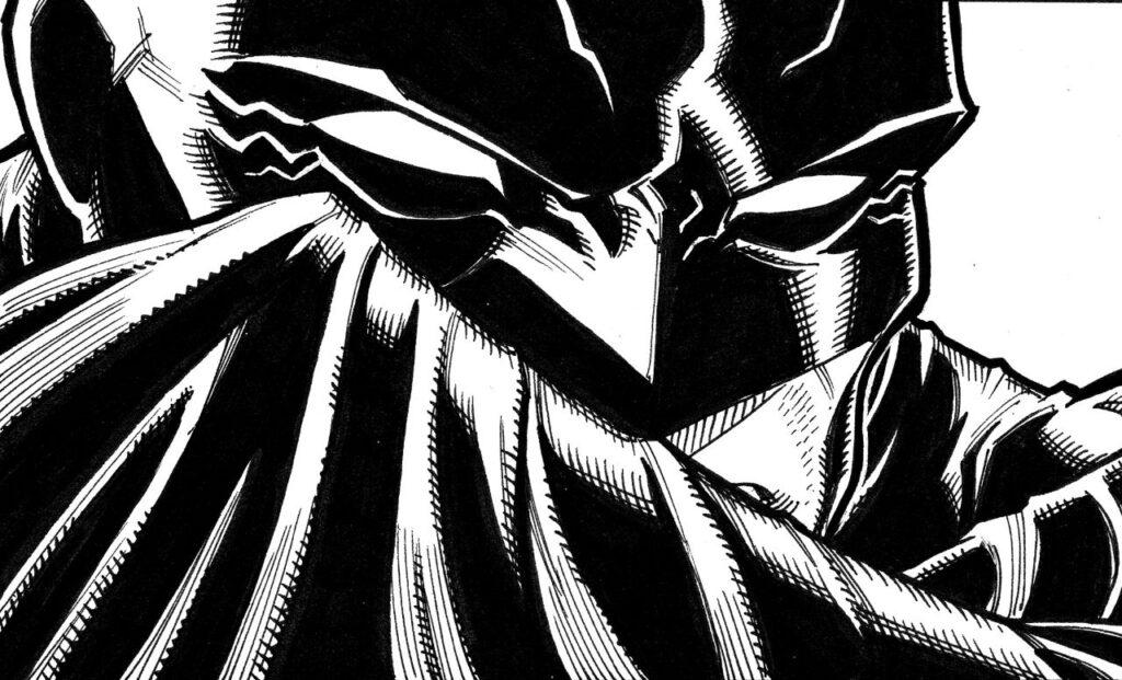 Batman : Black and White de retour en décembre 33