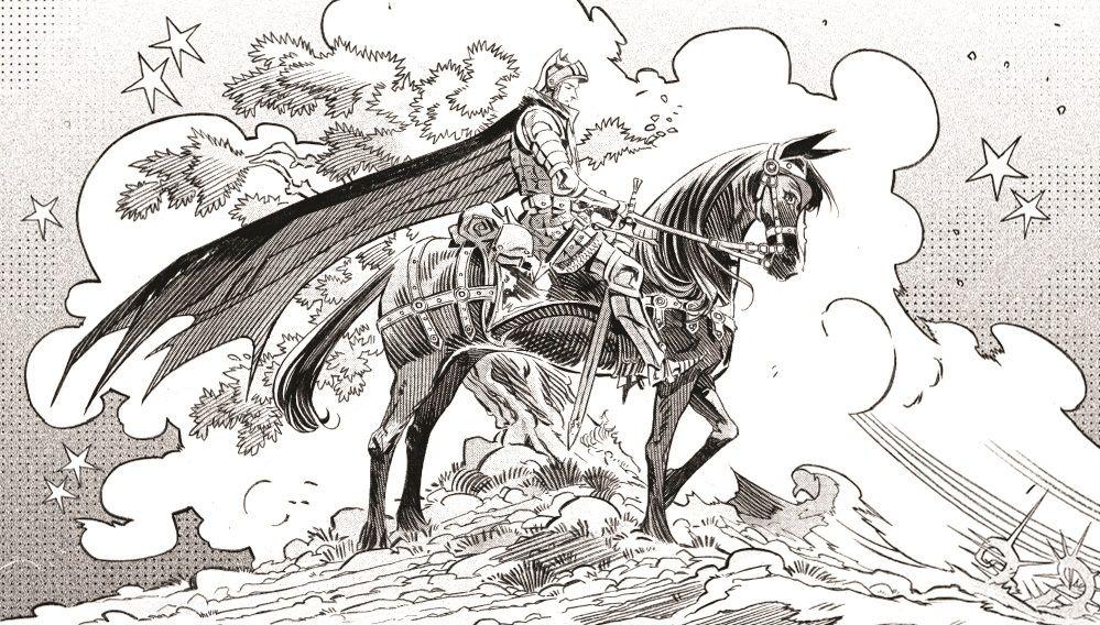 Batman : Black and White de retour en décembre 35