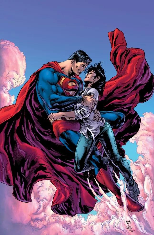 Superman #28 - Brian Bendis